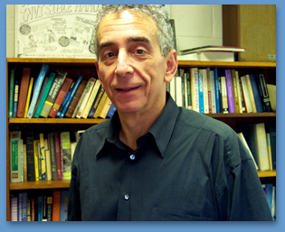 Barry Schwartz, Dorwin Cartwright Professor of Social Theory and Social Action at Swarthmore College