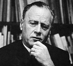 Marshall McLuhan: A media guru reconsidered | 21st-century PR issues › Paul  Seaman